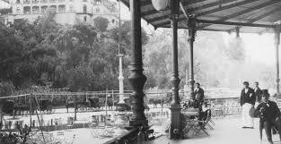 Por influencia de Francia se abren cafés y restaurante en mexico