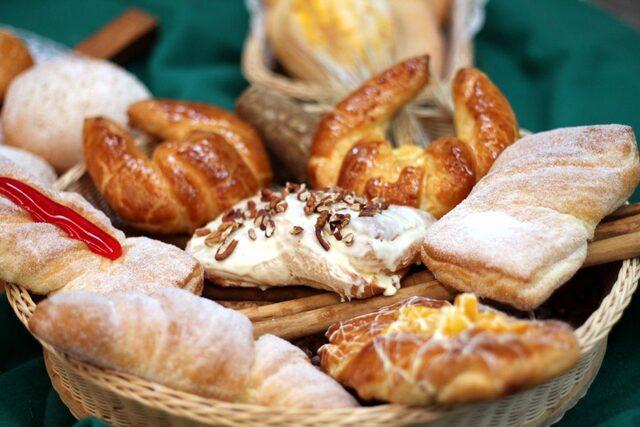 Se populariza en México la elaboración de pasteles y panes finos