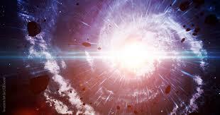 Etapas del Universo