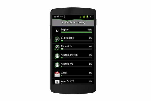 Android 2.3 Gingerbread (2010)