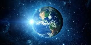 La vida sobre la Tierra