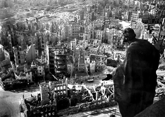 Segunda Guerra Mundial (Parte 2)