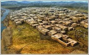 Primera civilizaciones
