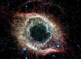 Los primeros elementos químicos, las nebulosas