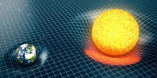 La Formación de la Gravedad, Electromagnetismo, etc.
