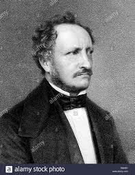 Johannes Peter Müller (1800-1858)