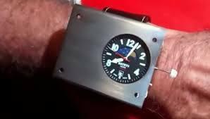 1° Reloj Atómico