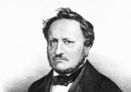 Johannes Peter Müller (1801 - 1858 )