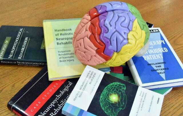 Fusión de la neuropsicología con la psicometría y la psicofísica