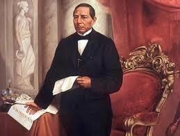 Promulgación Ley Juárez