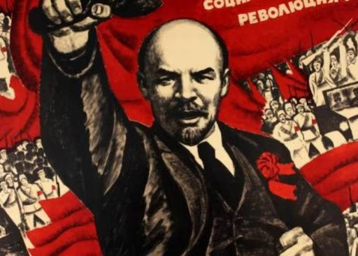 Start of the Russian revolution