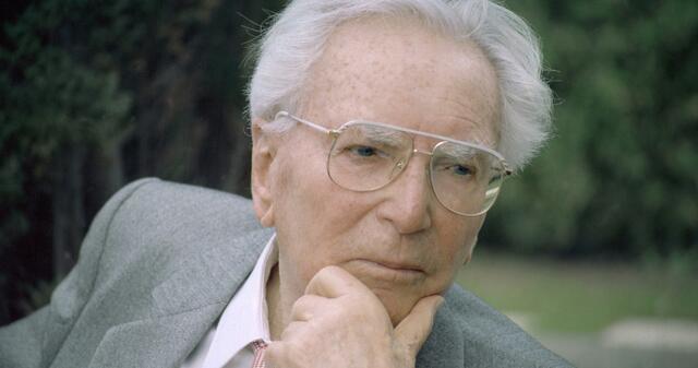 Viktor Frankl, Muerte