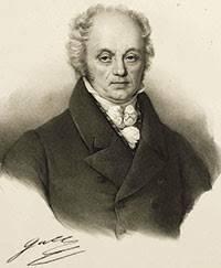 Francis Joseph Gall ( 1758 - 1828  ) y Johann Casper Spurzheim (1776-1832)