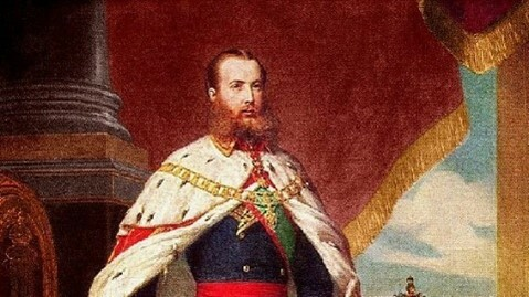 2do Imperio Mexicano