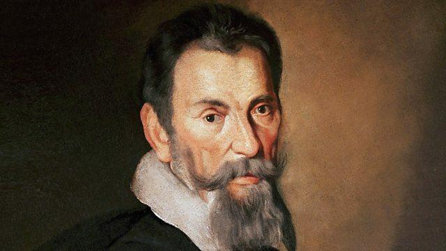 Claudio Monteverdi (1567-1647)