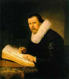 Marco de Galgiano (1582-1643)
