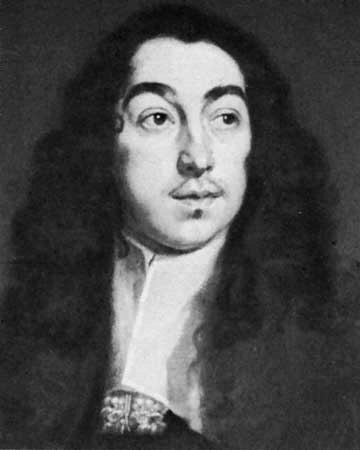 Matthew Locke (1621-1677)