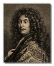 Jean Henry D'Anglebert (1629-1691)