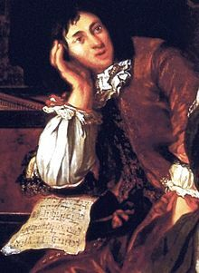 Dieterich Buxtehude (1637-1707)