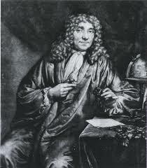 Anton van Leeuwenhoek  ( 1632 - 1723 )
