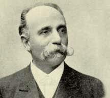 Camillo Golgi ( 1843 - 1926)