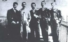 1904 deterioro de las relaciones obrero-patronales