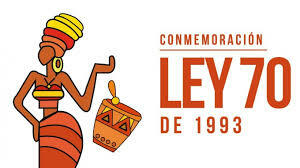 LEY 70 1993.