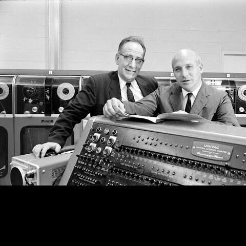 Computadoras gigantes