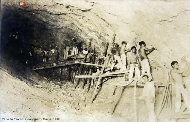 150 empresas mineras mexicanas