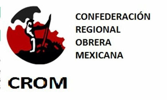 Confederación Regional Obrera Mexicana (CROM)
