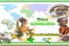 EL MINISTERIO DE EDUCACION ASUMIO LA ETNOEDUCACION