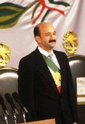 Ex presidente Salinas traidor