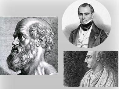 Período preclásico hasta 1861