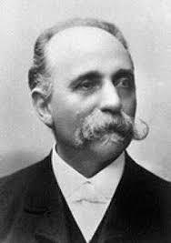 Emilio Golgi (1843-1926)