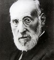 Santiago Ramón y Cajal (1852-1934).