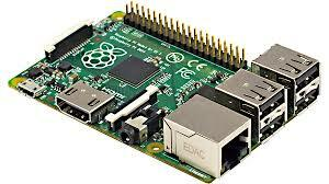 Rasberry Pi is released