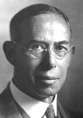 Joseph Erlanger (1874-1965)