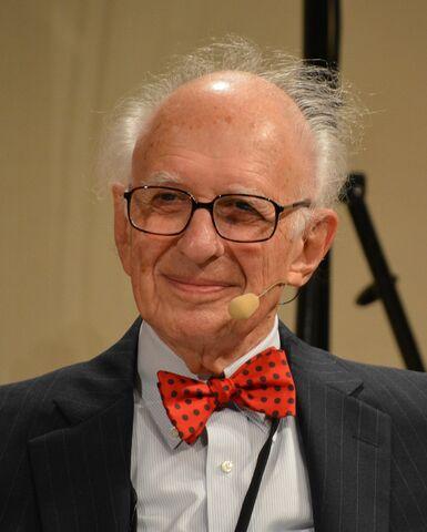 Eric R. Kandel (1929 - )