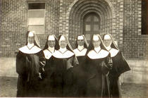 The Good Samaritan Sisters are Founded