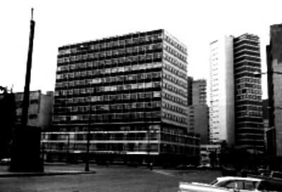 Banco Nacional Hipotecario, Urbano y de Obras Públicas.