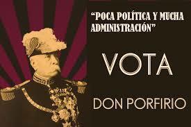 Mucha Política, Poca Administración.