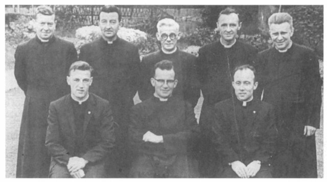 The Christian Brothers Arrive in Australia