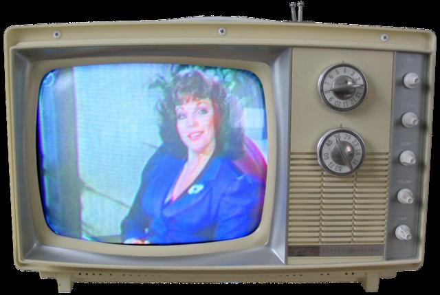 La televisión a color llega a México