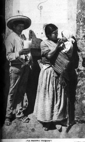 Alimentación en 1930