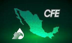 CFE, beneficio a los mexicanos