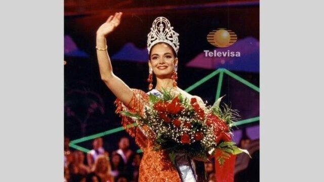 Primera Miss Universo mexicana