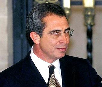 Ernesto Zedillo es elegido como Presidente