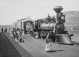 Nacionalización de las redes ferroviarias