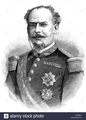 Manuel Pavía