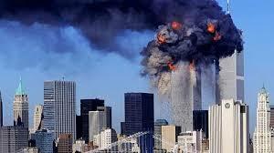 Guerra contra el Terror (Parte 1)
